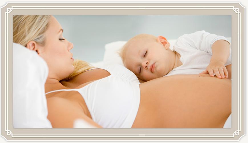 Признаки беременности при грудном вскармливании