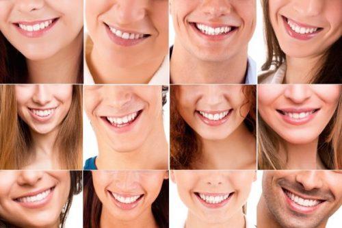 Что может быть общего между вашими зубами и зарактером?
