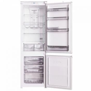 Встраиваемые холодильники Maunfeld