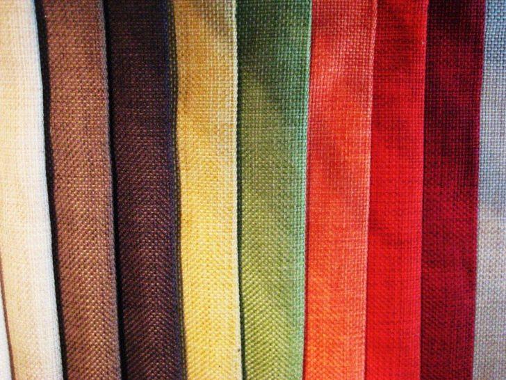 Ткань с натуральным составом